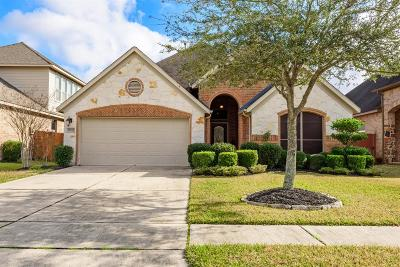 Richmond Single Family Home For Sale: 10015 Mystic Springs Lane