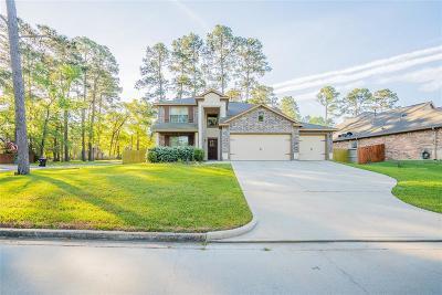 Willis Single Family Home For Sale: 11629 Sagittarius Drive W
