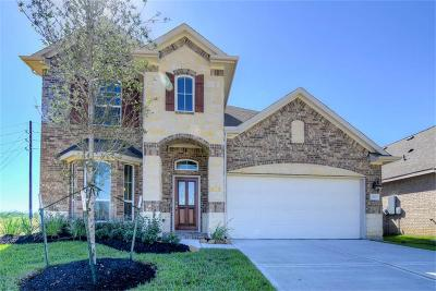 Brookshire Single Family Home For Sale: 29907 Secret Cove