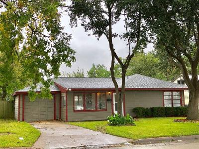 Deer Park Single Family Home For Sale: 409 E 2nd Street