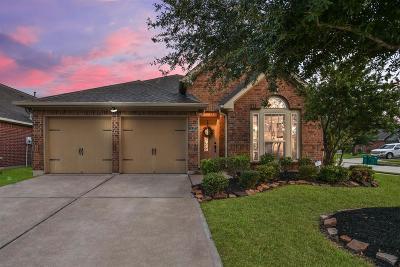 Richmond Single Family Home For Sale: 26331 Christen Canyon Lane