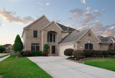 Deer Park Single Family Home For Sale: 2218 Apple Spring Drive