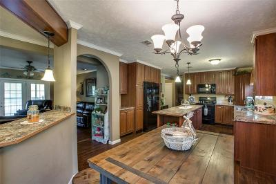 Porter Single Family Home For Sale: 19998 Live Oak Burr Drive