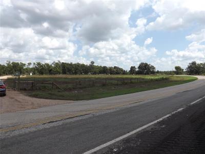 Austin County Farm & Ranch For Sale: 6098 Fm 1458 Road