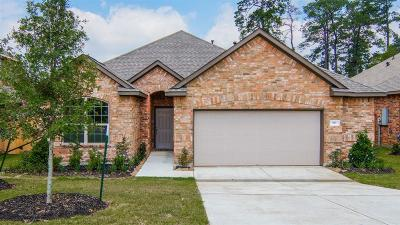 Single Family Home For Sale: 707 Red Elm Lane