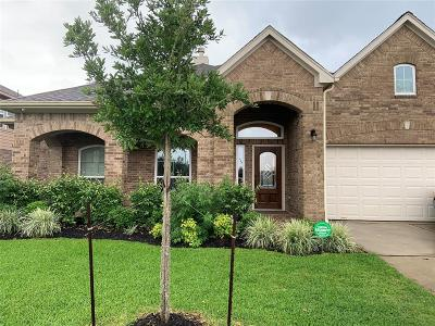 Hockley Single Family Home For Sale: 31923 Steven Springs Drive