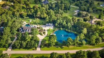 Single Family Home For Sale: 35911 Post Oak Circle