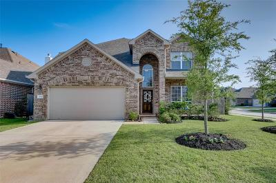 Brookshire Single Family Home For Sale: 29906 Secret Cove Lane