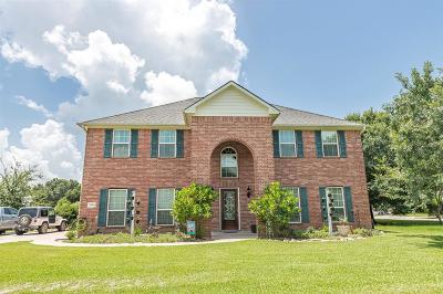 Colorado County Single Family Home For Sale: 1019 Shirley Oaks