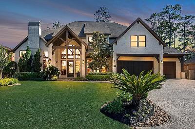 Spring Single Family Home For Sale: 6703 Green Gable Mnr