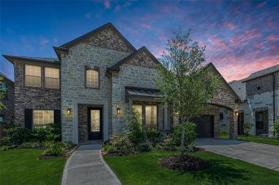 Brookshire Single Family Home For Sale: 30814 Barred Owl Way