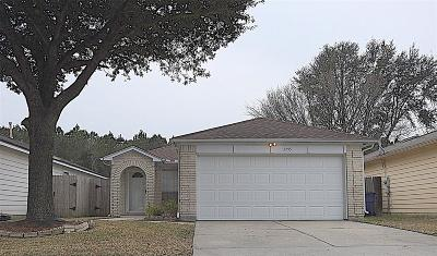 Houston Single Family Home For Sale: 13755 Paxton Drive