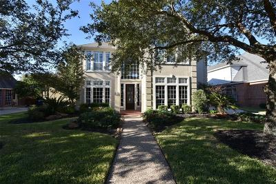 Spring Single Family Home For Sale: 6214 Laver Love Drive