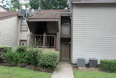 Montgomery County Condo/Townhouse For Sale: 12900 Walden Road #621F