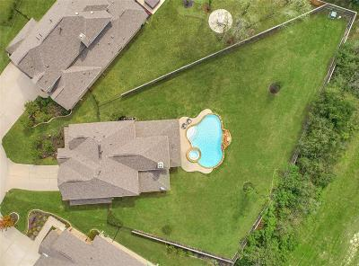 The Woodlands Single Family Home For Sale: 90 Wyatt Oaks Drive