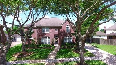 Sugar Land Single Family Home For Sale: 4918 Glen Hollow Street