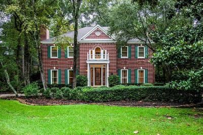 Single Family Home For Sale: 9 Brimstone Court