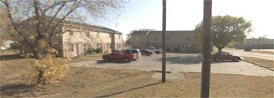 Wichita County Rental For Rent: 716 Park Street