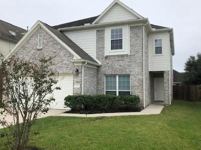 Spring Single Family Home For Sale: 22622 Spring Crossing Drive