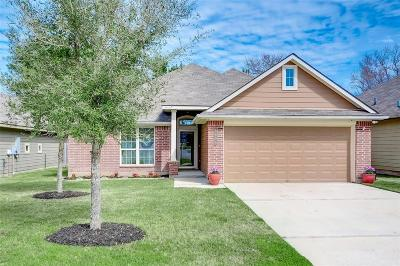 Willis Single Family Home For Sale: 5806 Olde Oaks Drive
