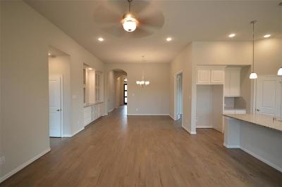 Richmond Single Family Home For Sale: 7818 Taronga