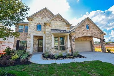 Magnolia Single Family Home For Sale: 27106 Spanish Wind Court