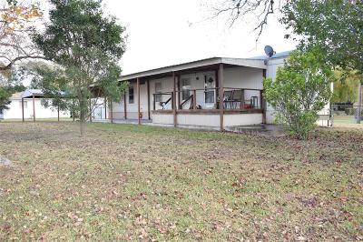 Schulenburg Single Family Home For Sale: 322 Kallus Street