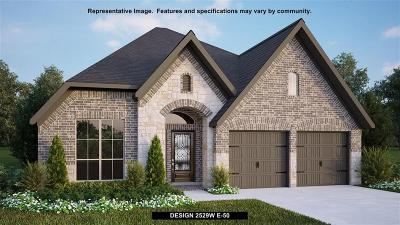 Pearland Single Family Home For Sale: 13514 Mason Canyon Lane