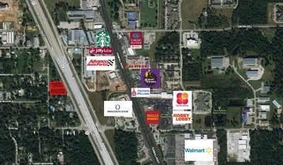 Tomball Residential Lots & Land For Sale: 27918 Briar Meadow Road