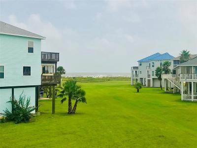 Galveston Residential Lots & Land For Sale: 4110 Defender Lane