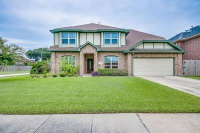 La Porte Single Family Home For Sale: 10901 Spruce Drive S