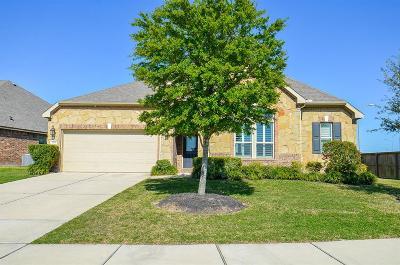 Richmond Single Family Home For Sale: 25202 Quiet Run Trail