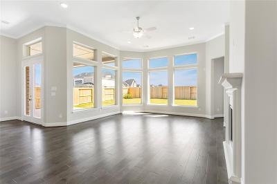 Fulshear Single Family Home For Sale: 28114 Harper Meadow Lane