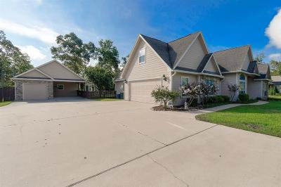 Single Family Home For Sale: 9150 Red Stag Lane