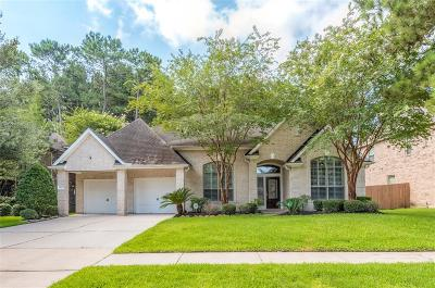 Cypress Single Family Home For Sale: 16023 Stablepoint Lane