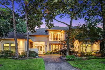 Houston Single Family Home For Sale: 8811 Stable Crest Boulevard