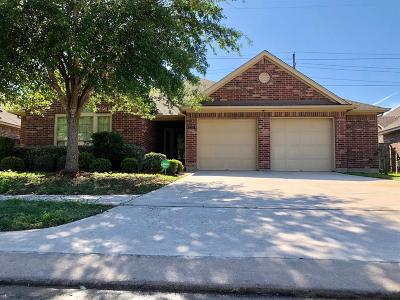 Fort Bend County Single Family Home For Sale: 2304 Lilac Breeze