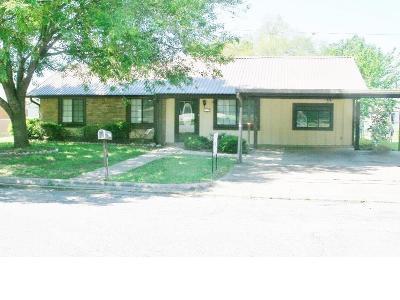 La Grange Single Family Home For Sale: 757 N Main Street