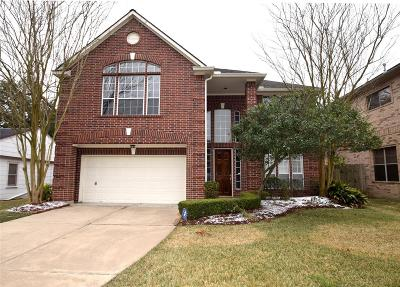 Bellaire Single Family Home For Sale: 5105 Palmetto Street