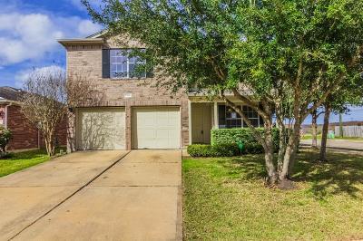 Richmond Single Family Home For Sale: 20014 Juniper Berry Drive