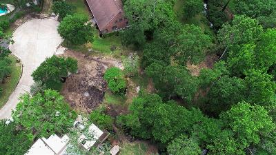 Houston Residential Lots & Land For Sale: 12307 Honeywood Trail