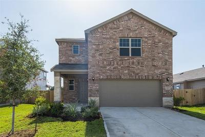 Katy Single Family Home For Sale: 2327 Northern Great White Crt