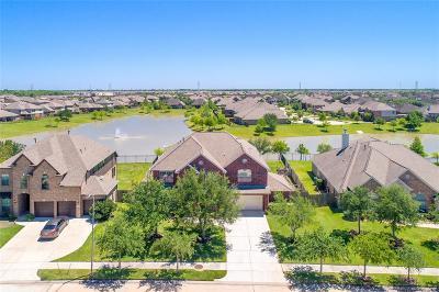 Lakes Of Savannah Single Family Home For Sale: 14009 Savannah Landing Lane
