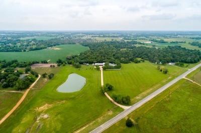 Lavaca County Country Home/Acreage For Sale: 1508 Fm 318