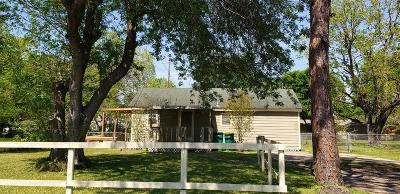 La Marque Single Family Home For Sale: 1600 Oleander Drive