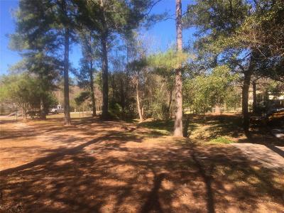 Magnolia Single Family Home For Sale: 24614 Doe Trail
