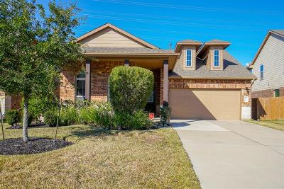 Richmond TX Single Family Home For Sale: $254,900