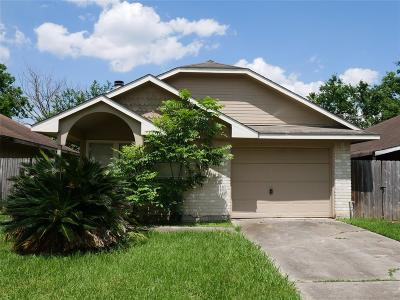 Spring Single Family Home For Sale: 23430 Prairie Bird Drive
