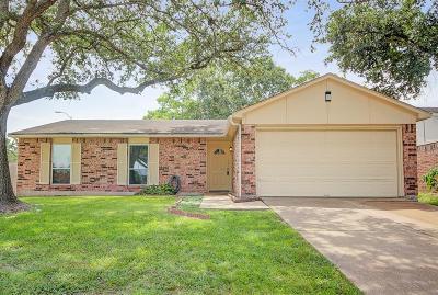 Houston Single Family Home For Sale: 4403 Kacee Drive
