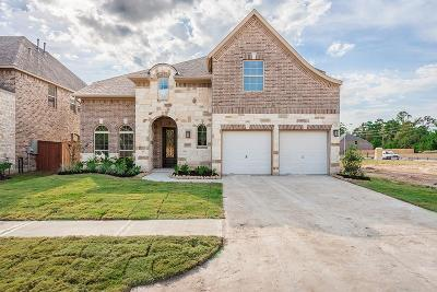 Kingwood Single Family Home For Sale: 25207 Falling Leaves